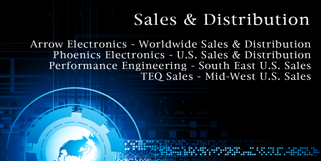 Sales and Distibution